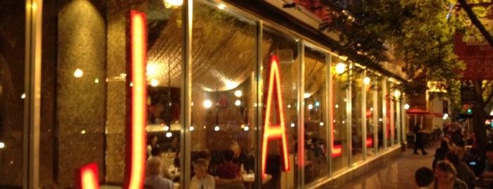 Jaleo is one of Restaurants in DC.