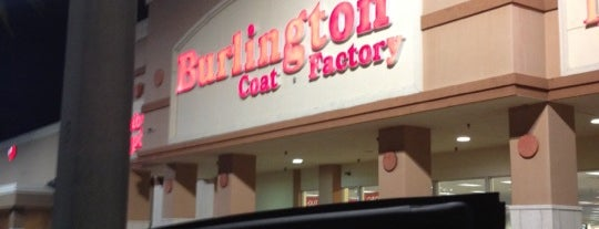 Burlington is one of Locais curtidos por Simon.