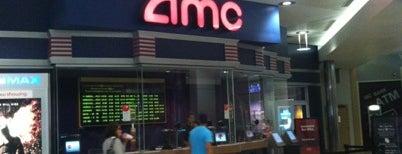 AMC Barton Creek Square 14 is one of Rise & Shine Film Screening Locations.