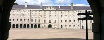 The National Museum of Ireland - Decorative Arts & History is one of Ireland to-do.