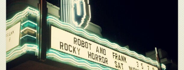 Art Theatre is one of long beach and san pedro.
