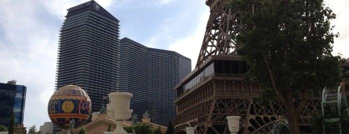 Soleil Las Vegas Pool is one of Las vegas.