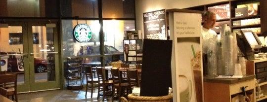 Starbucks is one of ᴡ 님이 좋아한 장소.