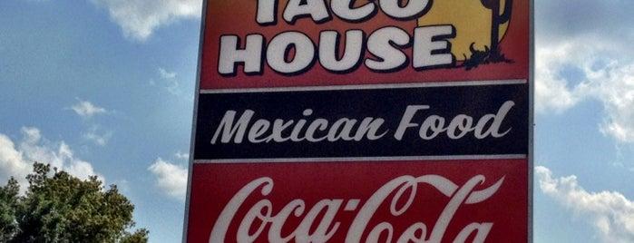 Taco House is one of Shoma 님이 좋아한 장소.