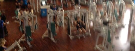 Fitness (Bodytech) is one of Vinícius : понравившиеся места.