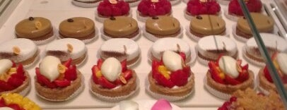 Pierre Hermé is one of April 12 - Thursday ~ Luxembourg Gardens.