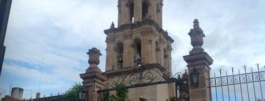 Centro de Sayula is one of สถานที่ที่ Migue ถูกใจ.