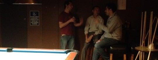 The Loft Bar is one of San Diego Gay Bars.