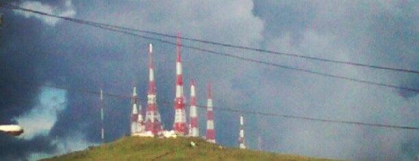 Cerro del Cuatro is one of Posti che sono piaciuti a Guillermo.