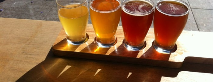 Bottlecraft Beer Shop & Tasting Room is one of SD.