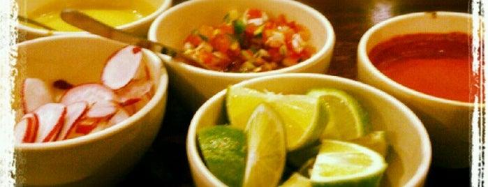 Tacos Mariana is one of Lugares favoritos de A Merik.