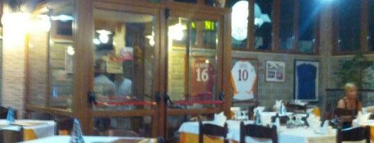Pizzeria della Nonna is one of Ristoranti.