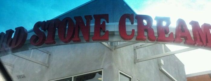Cold Stone Creamery is one of Orte, die Krysten gefallen.