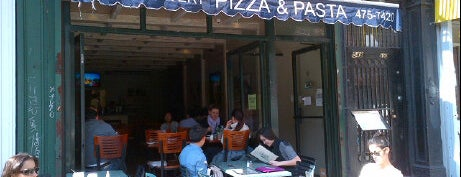 Tre Giovani is one of NYC Pizza Places: Best/Rest.