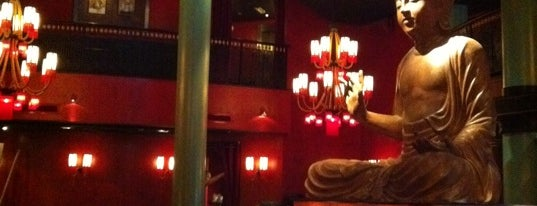 Little Buddha is one of A'dam!.