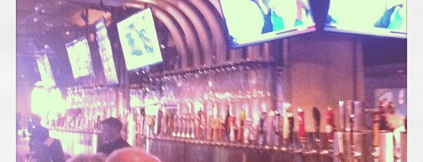 Yard House is one of Top Craft Beer Bars: Boston Edition.