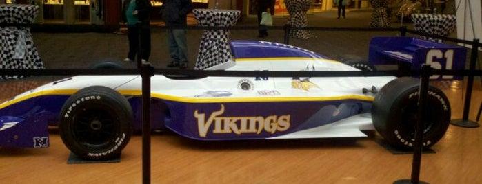Minnesota Vikings Super Car is one of Super Cars #VisitUS.