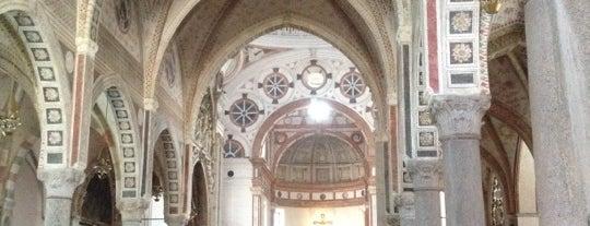 Santa Maria delle Grazie is one of Italia to-do🇮🇹🍝🍕.