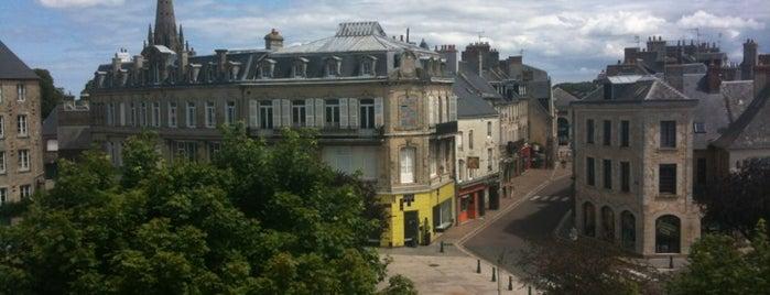 Hotel Le Vauban is one of Sitios de comercio y bebercio poco conocidos.