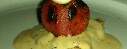 Gorji Restaurant is one of 50 Best Restaurants in Dallas -- 2013 edition.