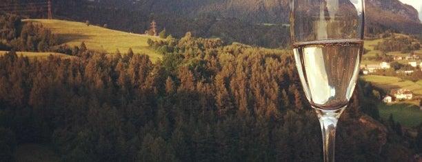 Lagorai Alpine Resort & SPA is one of #luoghidelbenessere.