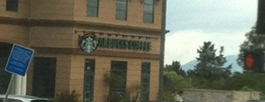 Starbucks is one of Williamさんのお気に入りスポット.