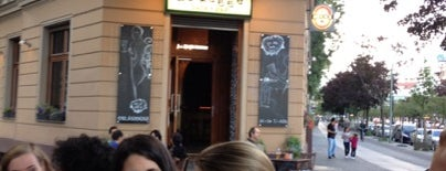 BRUEGGE Bar is one of Berlin Bashing..