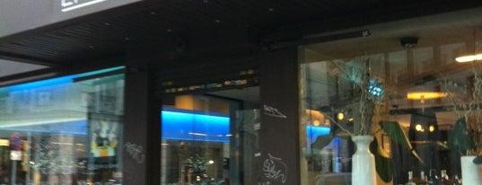 El Café de la Opera is one of Comer en Madrid.