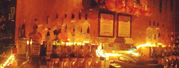 El Bar is one of 4 of Atlanta's Best Speakeasies.