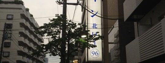東横イン池袋北口1 is one of Daisukeeさんのお気に入りスポット.