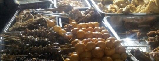 Nasi Uduk Kiko Sari is one of Food!!.