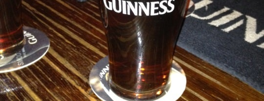 Irish Folk Pub is one of donnersday [bar & food].