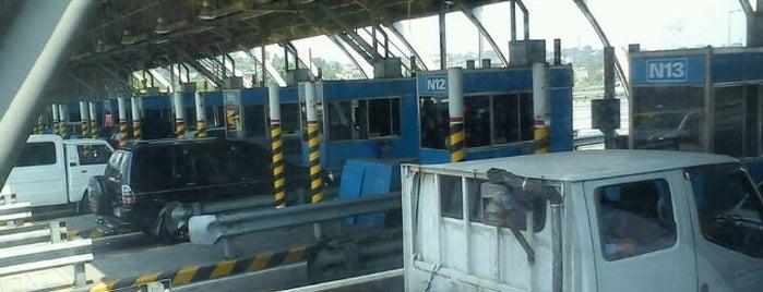NLEX Balintawak Customer Service is one of Lugares favoritos de Shank.