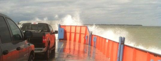 Kelleys Island Ferry - Lakeside Marblehead is one of Lieux qui ont plu à Jessy.