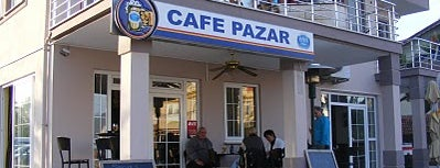 Cafe Pazar is one of Fethiye: Must Sees.