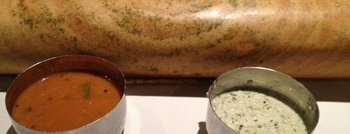 Chennai Garden by Tiffin Wallah is one of FEED ME.