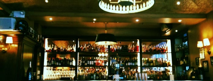 Brasserie Cognac is one of NYC Craft Beer Week 2011.