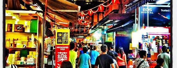 Chinatown is one of Singapore/シンガポール.
