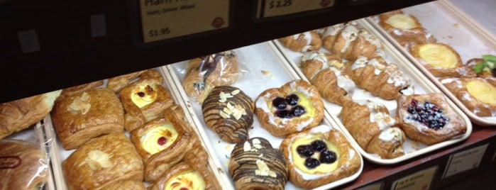 Parisienne Bakery And Cafe is one of USA NJ Northern.