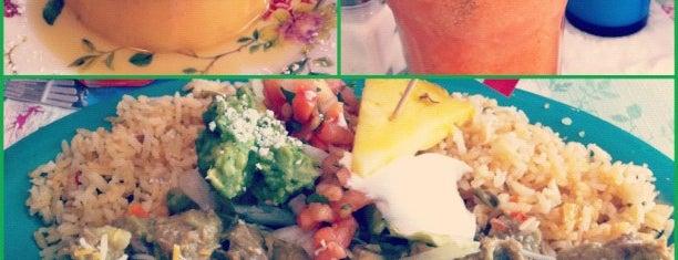 Tacos & More is one of Orte, die Kate gefallen.