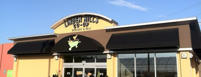 Linden Hills Co-op is one of Minneapolis-St. Paul Atlas of Ethical Eating.