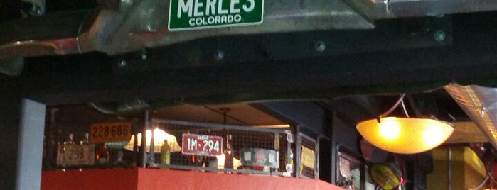 Merle's is one of Colorado.