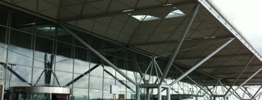 London Stansted Airport (STN) is one of Top Airports in Europe.