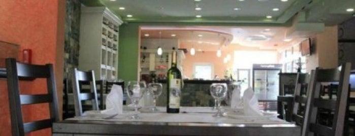 Restoran Karting Klub is one of Mostar - List -.