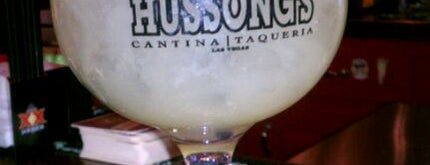 Hussong's Cantina Las Vegas is one of Las Vegas's Best Mexican - 2013.