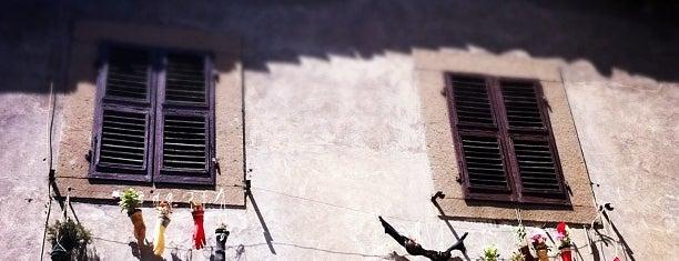 Viterbo is one of #invasionidigitali 2013.