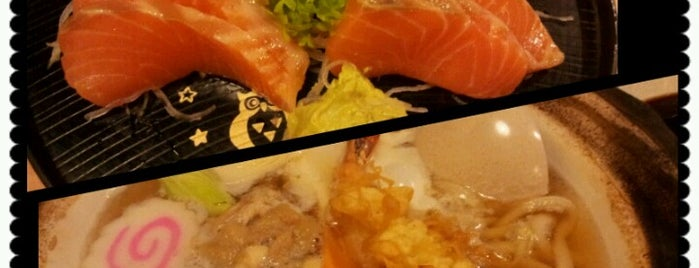 Omitsu Koshi Japanese Restaurant is one of Eateries in Selangor & KL.