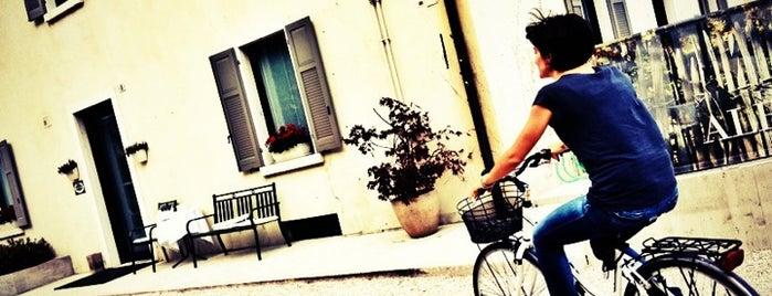 Albergo Al Sole is one of family hotel trentino.