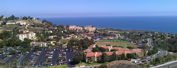 Pepperdine University is one of My life in L.A..