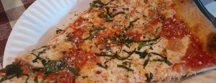 Pizza Cotta-Bene is one of To-Do: BK Eats.